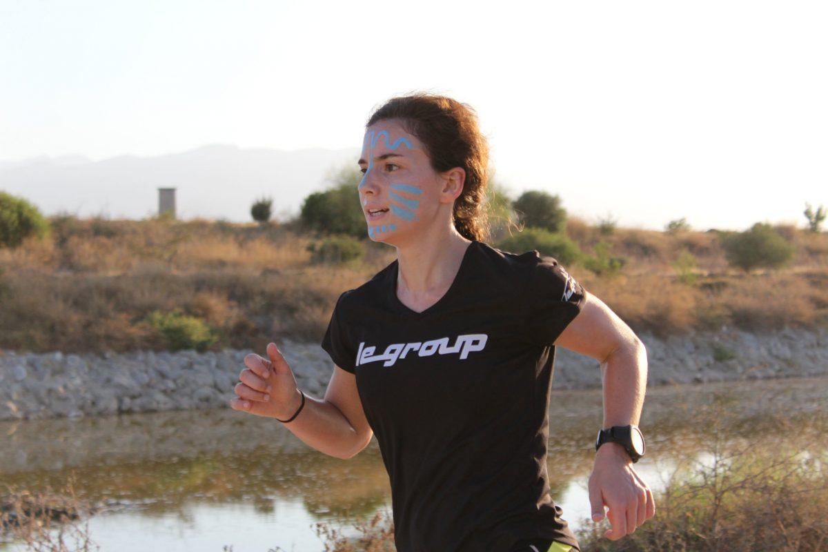Cristina García Baeza