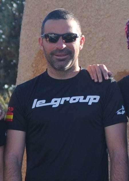 Raúl Calderón